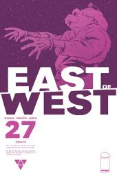East Of West #27