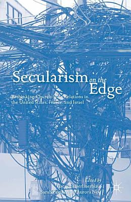Secularism on the Edge PDF