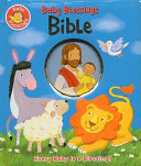 Baby Blessings Bible PDF