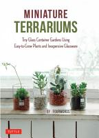 Miniature Terrariums PDF