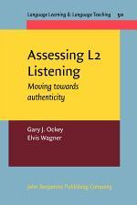 Assessing L2 Listening