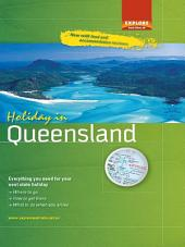 Holiday in Queensland EBook
