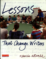 Lessons that Change Writers PDF