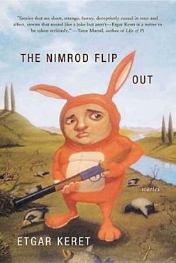 The Nimrod Flipout PDF
