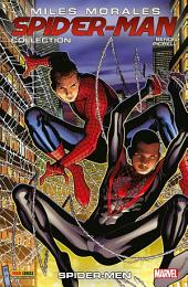 Miles Morales: Spider-Man 3 (Marvel Collection): Spider-Men