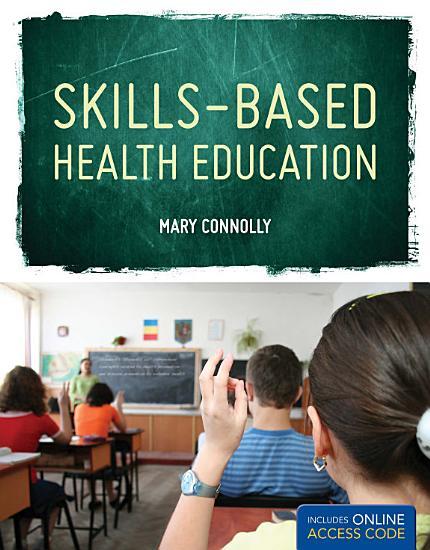 Skills Based Health Education PDF