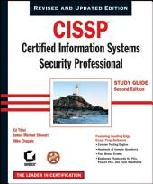 CISSP: Certified Information Systems Security Professional Study Guide: Edition 2