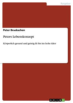Peters Lebenskonzept PDF