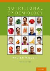 Nutritional Epidemiology: Edition 3