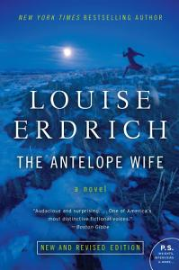 The Antelope Wife Book