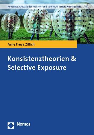 Konsistenztheorien   Selective Exposure PDF