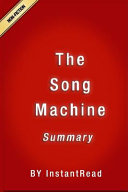 The Song Machine PDF