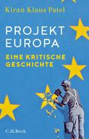 Projekt Europa PDF