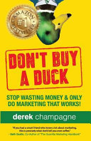 Don t Buy A Duck Book