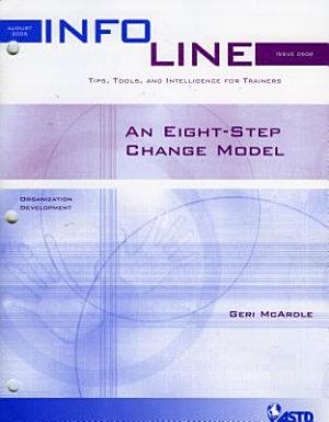 Eight Step Change Model PDF