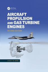 Aircraft Propulsion and Gas Turbine Engines: Edition 2
