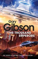 The Thousand Emperors: Final Days 2