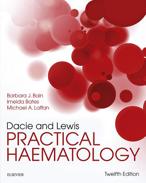 Dacie and Lewis Practical Haematology E Book PDF