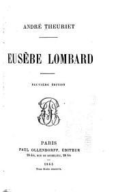 Eusèbe Lombard