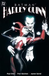 Batman: Harley Quinn (1999) #1