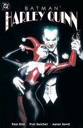Batman  Harley Quinn  1999   1 PDF