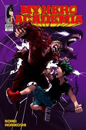 My Hero Academia: Volume 9