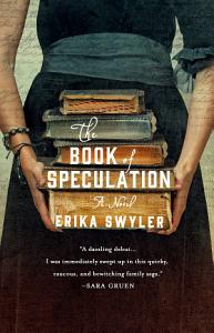 The Book of Speculation Book