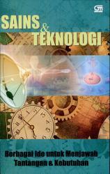 Sains Teknologi Book PDF