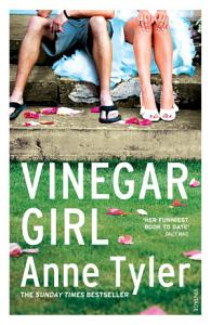 Vinegar Girl Book