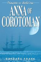 Anna of Corotoman PDF