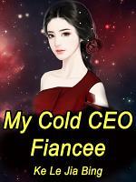 My Cold CEO Fiancee PDF