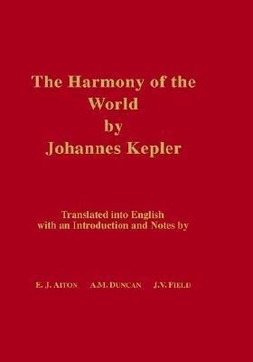 The Harmony of the World PDF