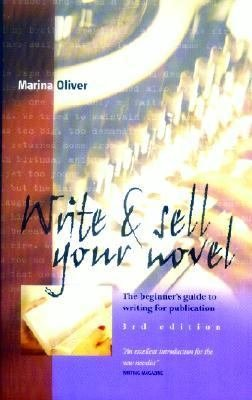 Write and Sell Your Novel