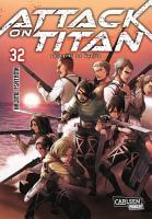 Attack on Titan 32 PDF