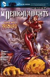 Demon Knights (2011-) #7