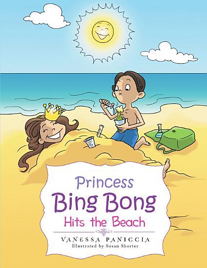 Princess Bing Bong Hits the Beach PDF