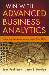 Win With Advanced Business Analytics Book PDF