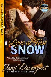 Love at First Snow: Seattle Sockeyes