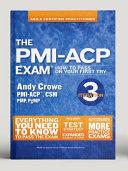 The PMI ACP Exam