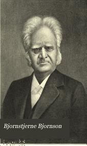 Björnstjerne Björnson, 1832-1910