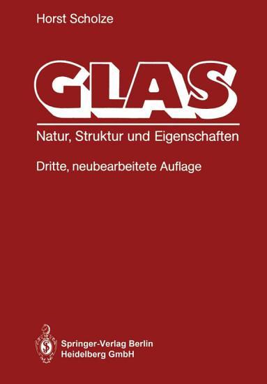 Glas PDF