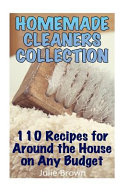 Homemade Cleaners Collection PDF