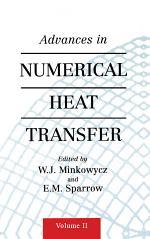 Advances in Numerical Heat Transfer, Volume 2
