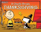 A Charlie Brown Thanksgiving: With Audio Recording