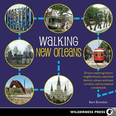 Walking New Orleans PDF