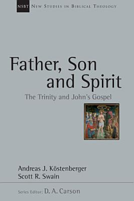 Father  Son and Spirit