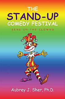 THE STAND UP COMEDY FESTIVAL Book