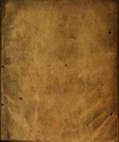 Operae horarum subcisivarum, sive meditationes historicae, auctiores quam antea editae...[Philippo Camerario,... auctore]