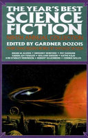 The Year s Best Science Fiction  Ninth Annual Collection PDF