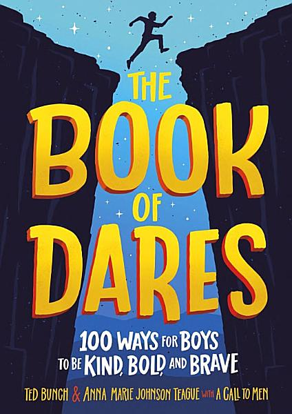 Download The Book of Dares Book